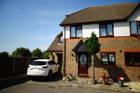 3 bedroom semi-detached house for sale - Priory Gardens, Ashford, TW15