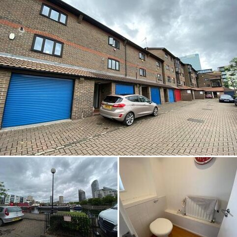 4 bedroom townhouse to rent - Landons Close., Isle of Dogs, E14