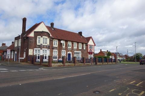 Land for sale - Bridge Road, Lynemouth, Morpeth, Northumberland, NE61 5YL