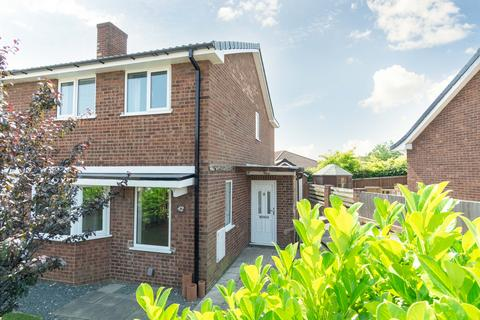 3 bedroom semi-detached house for sale - Acorn Close, Barlby, Selby YO8
