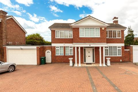 4 bedroom detached house to rent - Ash Close, Hove, East Sussex, BN3