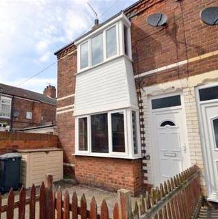 2 bedroom terraced house to rent - Ashdene Villas, Brecon Street, Hull, North Humberside, HU8 8TP