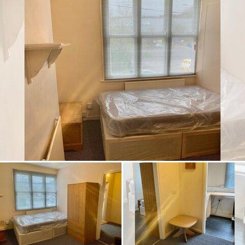 Studio to rent - Haden Hill Road, Haden Hill, Halesowen B63