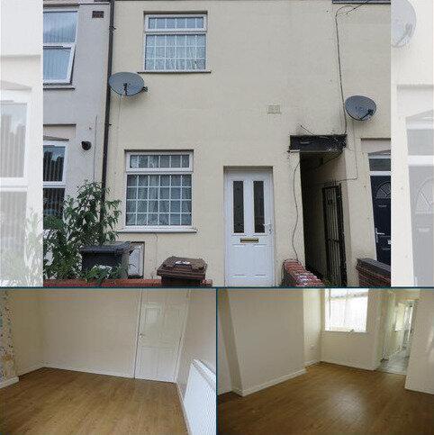 2 bedroom terraced house to rent - Knox Road Wolverhampton WV2