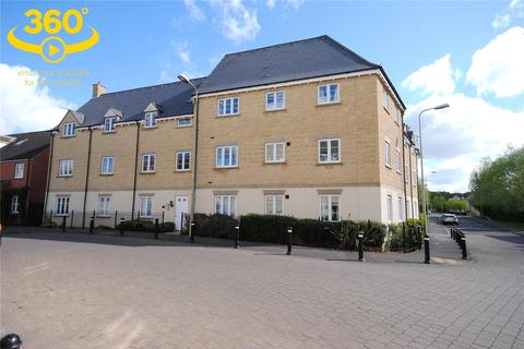 2 bedroom apartment to rent - Harvest Way, Witney, Oxfordshire, OX28