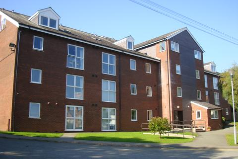 1 bedroom apartment for sale - UXBRIDGE COURT, BANGOR  LL57