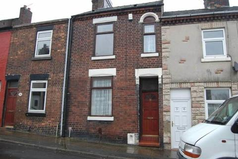 1 bedroom flat to rent - Cobridge , Stoke-on-Trent  ST1
