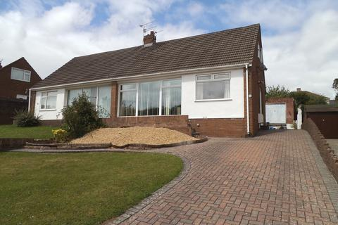 3 bedroom semi-detached bungalow for sale - Park Court Road, Bridgend CF31
