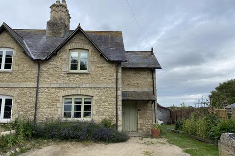3 bedroom semi-detached house for sale - Stanton St John, Oxfordshire, OX33