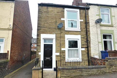 3 bedroom end of terrace house for sale - West Avenue, Bolton On Dearne, Rotherham, S63 8LG