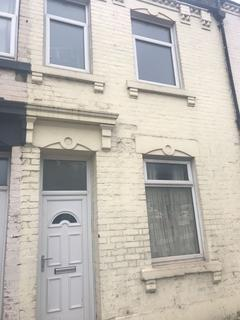 3 bedroom terraced house to rent - Shelton old road , Stoke , Stoke-on-Trent  ST4