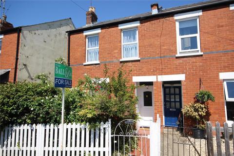 2 bedroom terraced house for sale - Fairfield Parade, Leckhampton, Cheltenham, Gloucestershire, GL53