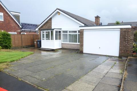 3 bedroom detached bungalow for sale - LIME CLOSE, PENWORTHAM PR1