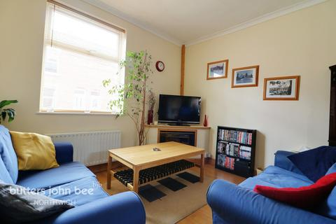 2 bedroom terraced house for sale - Huxley Street, Northwich