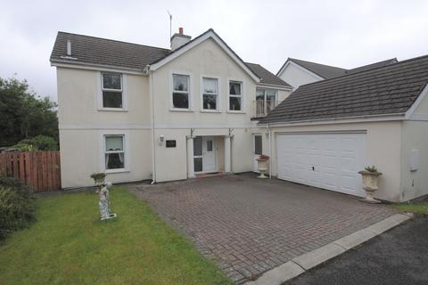 4 bedroom detached house for sale - The Willows 1 Glenhill Union Mills