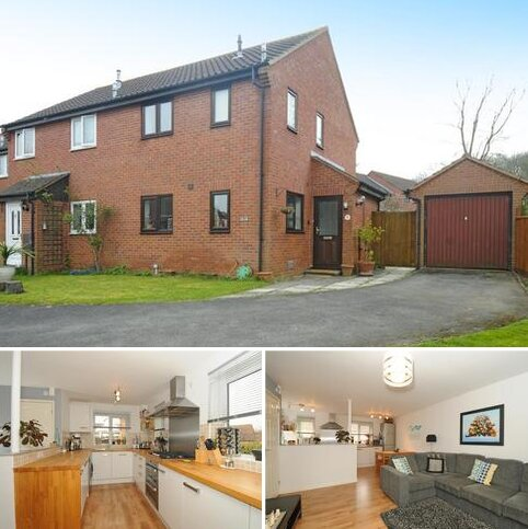3 bedroom end of terrace house to rent - Botley,  Oxford,  OX2