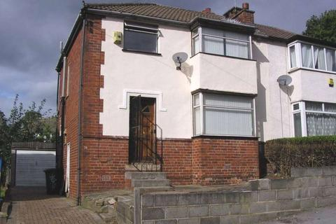 3 bedroom semi-detached house to rent - Richmond Avenue, Headingley