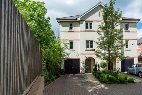 4 bedroom semi-detached house for sale - Iffley Turn, Oxford, Oxfordshire