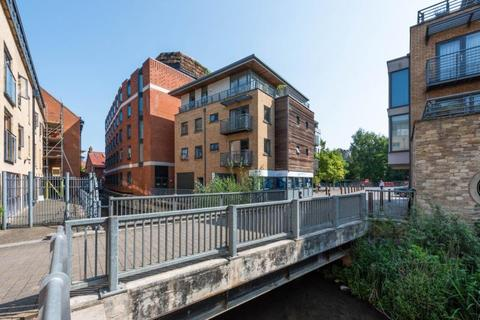 2 bedroom apartment for sale - Woodin's Way, Oxford, Oxfordshire