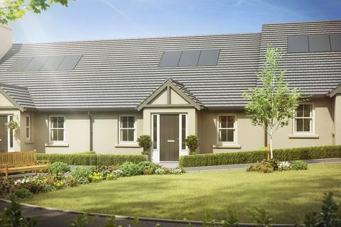 2 bedroom bungalow for sale - Plot 55, The Holly Bungalow at Grandhome, Laverock Braes Road, Bridge of Don, Aberdeen AB22