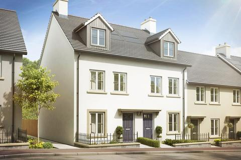 3 bedroom house for sale - Plot 34, The Poplar 3 Special at Grandhome, Laverock Braes Road, Bridge of Don AB22