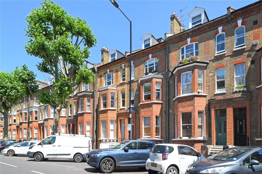 Randolph Avenue, London, W9 2 bed flat for sale - £1,100,000