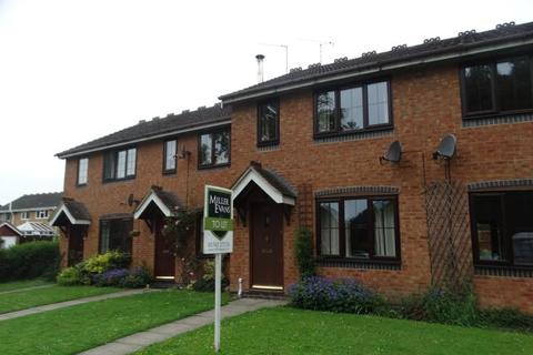 2 bedroom terraced house to rent - 29 Orchard Drive, West Felton, Nr Oswestry, SY11 4LX