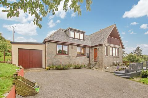 3 bedroom detached house for sale - Tigh Na Fuaran, Mallaig, Inverness-shire PH41 4RH