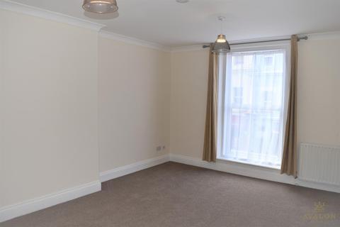 2 bedroom flat - BH1