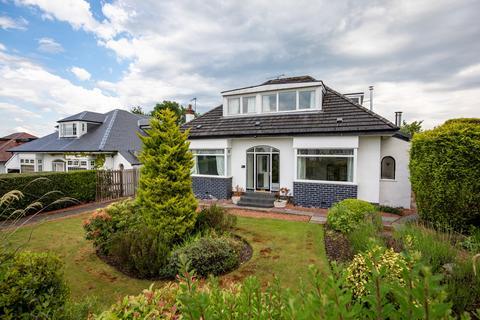 4 bedroom detached bungalow for sale - Matherton Avenue, Newton Mearns, G77 5EY