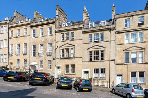 5 bedroom character property for sale - Burlington Street, Bath, BA1