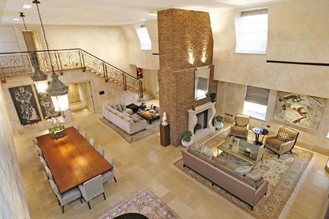 5 bedroom flat for sale - ACADEMY GARDENS, DUCHESS OF BEDFORD'S WALK, W8