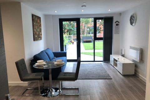 1 bedroom apartment to rent - Apartment 023 Downtown,  Woden Street, Salford