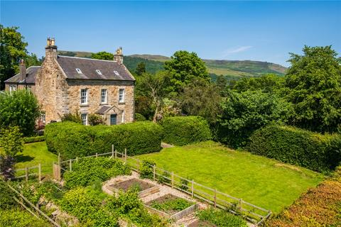 5 bedroom detached house for sale - Middleton House, Blairadam, Kelty, Fife, KY4