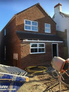 4 bedroom detached house for sale - Plot 2, Main Street, Burstwick, East Riding of Yorkshire