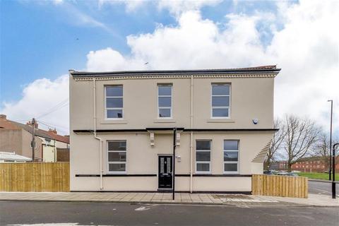 2 bedroom terraced house for sale - Tynemouth Road, North Shields, NE30 1EG