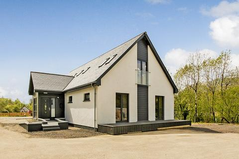 3 bedroom detached house for sale - The Shack at Inchree, Onich, Nr Fort William, Inverness-shire PH33 6SE