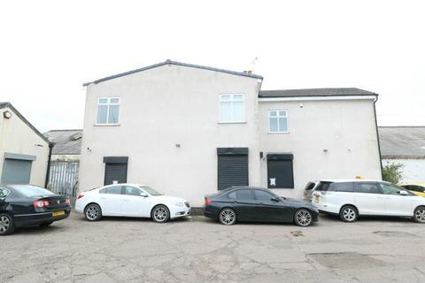 Office to rent - Salford Street, Nechells, West Midlands, B6