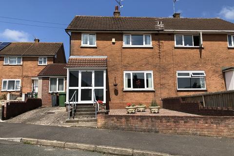 4 bedroom semi-detached house for sale - Braunton Avenue, Llanrumney, Cardiff. CF3
