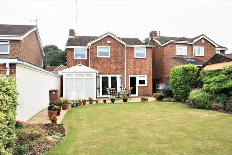4 bedroom detached house for sale - Grovebury Close, Erith, Kent, DA8 3DJ