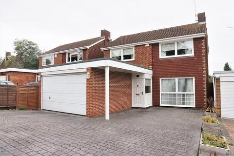 4 bedroom detached house for sale - Grovebury Close, Erith, Kent, DA8 3DJ