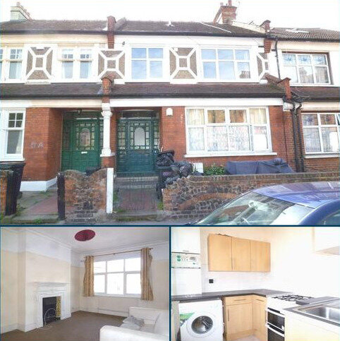 2 bedroom flat to rent - Lyndhurst Road, Thornton Heath, Surrey