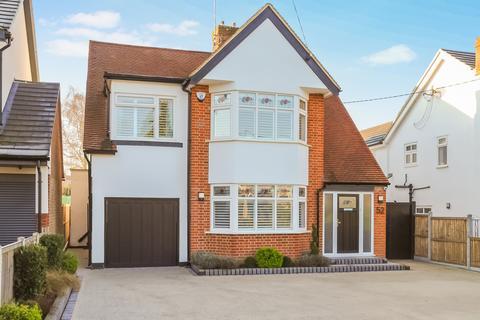 4 bedroom detached house for sale - Potash Road, Billericay, Essex, CM11