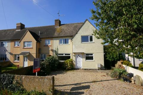 3 bedroom semi-detached house to rent - Bowly Road, CIRENCESTER