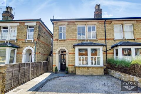 4 bedroom semi-detached house for sale - Gresham Road, Staines-upon-Thames, Surrey, TW18
