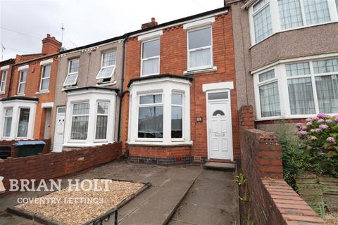 3 bedroom terraced house to rent - Allesley Old Road