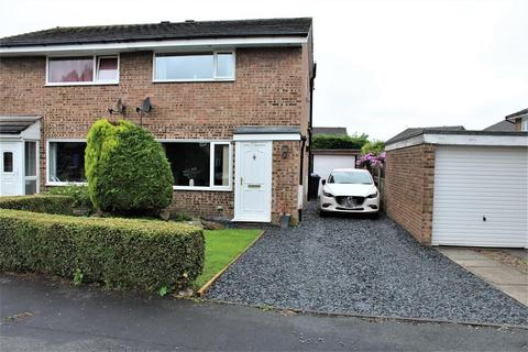 2 bedroom semi-detached house for sale - Cunnery Meadow, Leyland
