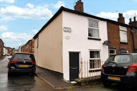 2 bedroom end of terrace house for sale - Peter Street, Macclesfield