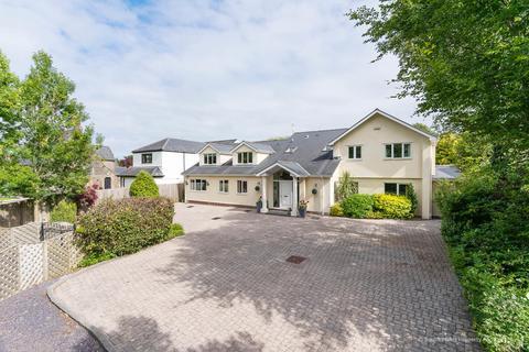 5 bedroom detached house for sale - Corntown Road, Corntown, Vale of Glamorgan, CF35 5BG