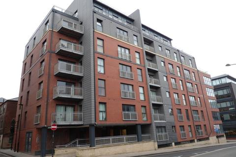 1 bedroom flat to rent - AG1, 1 Furnival Street CITY CENTRE